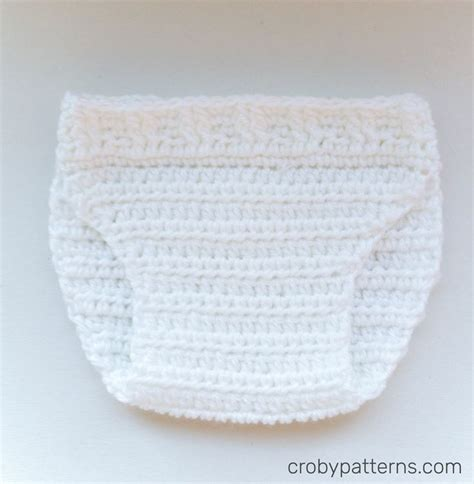 crochet pattern newborn diaper cover free crochet pattern little bunny diaper cover by croby