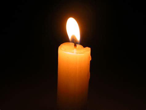 le candele le quattro candele