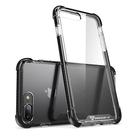 Cococase Shockproof Iphone 7 Plus iphone 7 plus ultra slim shockproof clear