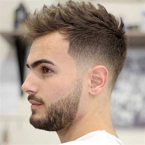 Modele Coupe Homme