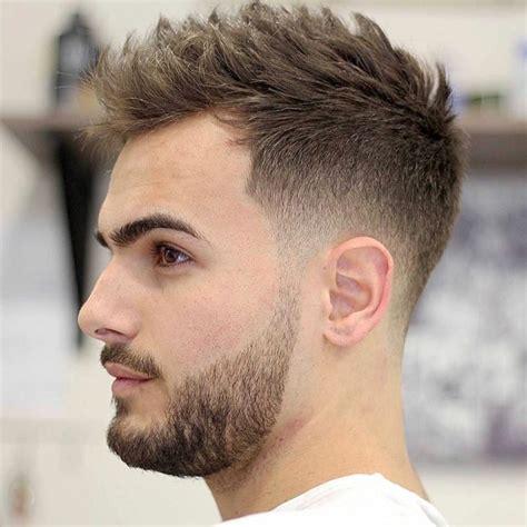 Coupe Courte Homme by Coiffure Homme Cheveux Courts Quel Coupe De Cheveux