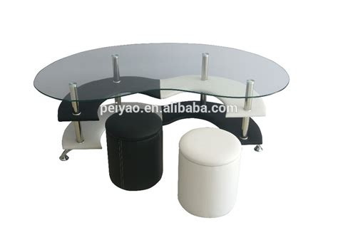 space saving coffee tables space saving coffee tables white and black color buy