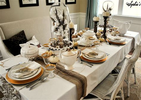 beautiful table settings polishedinteriordesignblog polished blog page 2