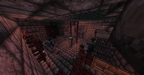 Demented Sinister Tales post tale of kemen serious roleplaying server
