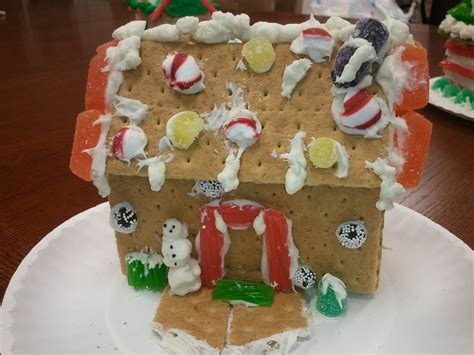 gingerbread home decor gingerbread house decorating ginny s recipes tips