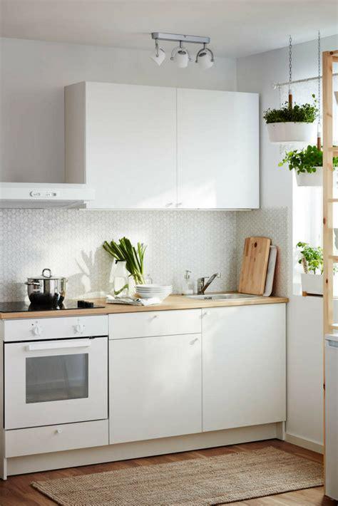 Ikea Einbauküche Kosten by Ikea K 252 Che Wei 223 Holz