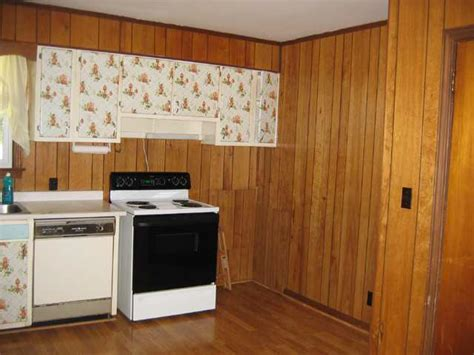 wallpaper kitchen cabinets wallpaper is for walls ugly house photos