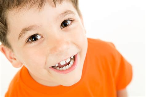 child in pediatric dentistry
