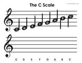 Printable blank musical scale pictures to pin on pinterest