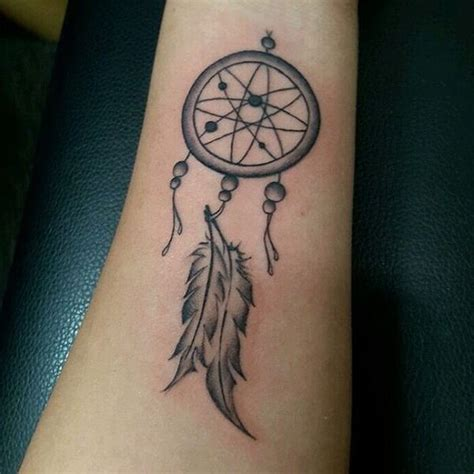 simple dreamcatcher tattoos 50 dreamcatcher best designs with meaning