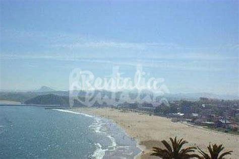 apartamentos de  habitacion    de la playa suances cantabria costa de cantabria