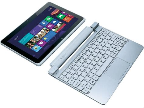 Tablet Iconia Acer analyzing the acer w510 the worlds lightest windows 8 pc