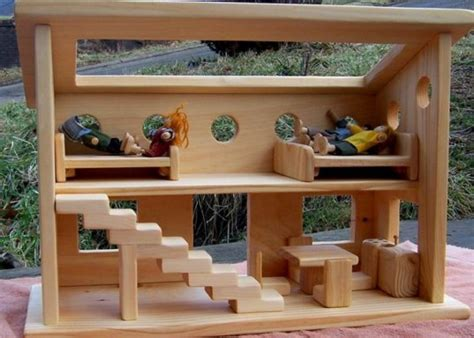 x files dollhouse handcrafted wooden dollhouses are small in stature big on