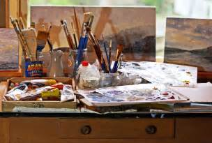 art and craft studio artist studio in real time creative potager