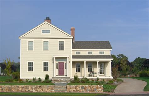 greek revival style home styles the hammocks on long island sound