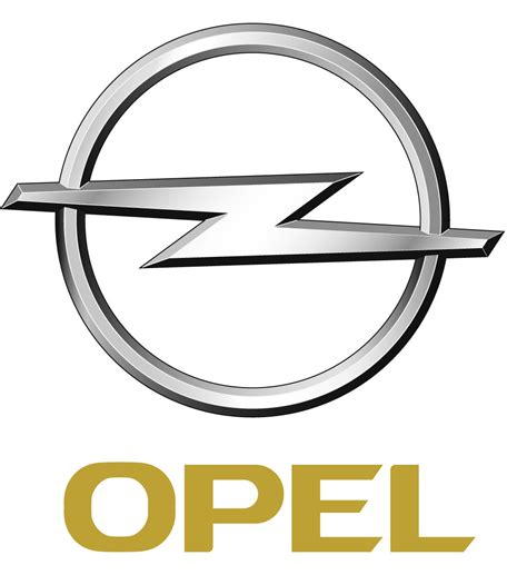 Opel Emblem by Car Maniax And The Future Opel Emblem