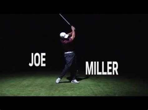 joe miller golf swing miller golf video hub