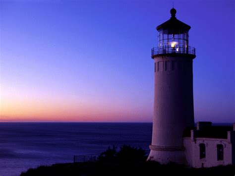 lighthouse pacific county washington picture
