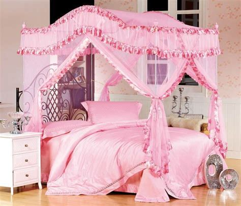 Princess Canopy Bed Princess Bed Canopy Princess Canopy Bed For Your Princess Luxurydesignideas Blog74