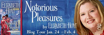 notorious pleasures maiden books author feature elizabeth hoyt the chest reviews