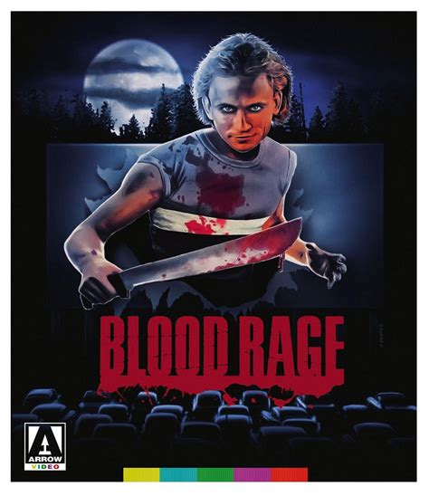 aicn horror looks at krus cooties blood rage judas ghost symphony in blood red queen of bloo