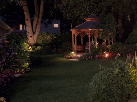 Landscape Lighting Bc Kelowna Residential Landscaping Lighting Okanagan Bc