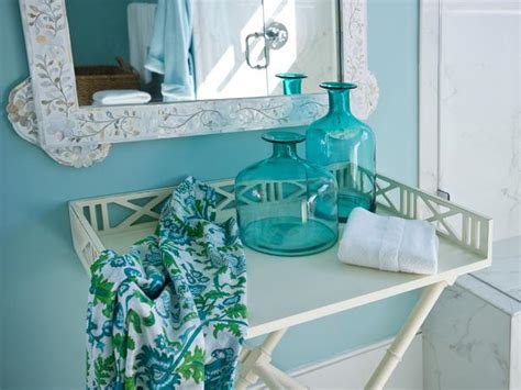 turquoise bathroom paint turquoise paint colors transitional bathroom sherwin williams waterfall house