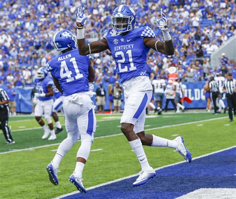 Eastern Kentucky Mba Ranking by Sec Football Power Rankings 2017 On Rise In Week