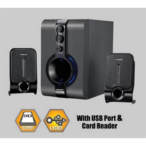 Jual Speaker Simbadda Usb harga jual speaker simbadda cst 6750n