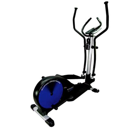 Alat Fitnes Cross Trainer Alat Fitness Elliptical Cross Trainer Ab Vg30 Aibi