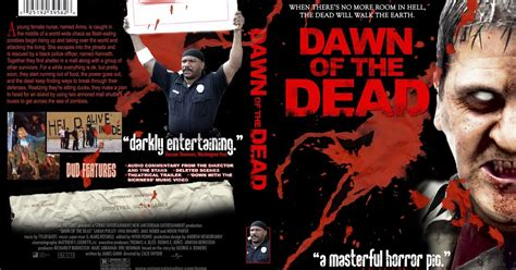 Of The Dead 2004 Dvd Collection Koleksi collection of the dead 2004