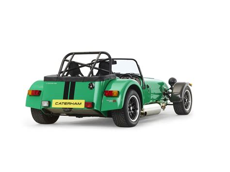 caterham 7 model fewer models more choice caterham simplifies the seven