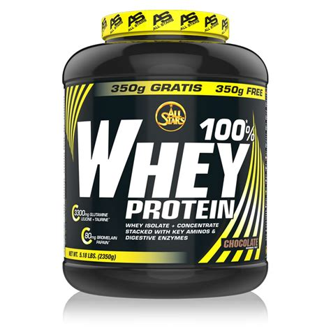 protein whey all 100 whey protein g 252 nstig bestellen