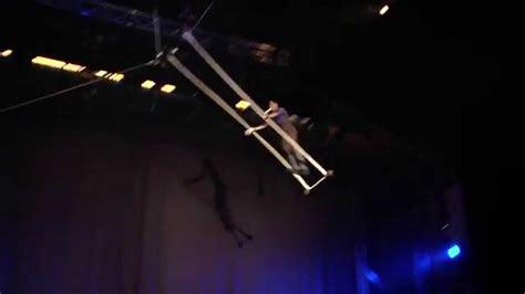 swinging trapeze korri aulakh swinging trapeze 2015 youtube