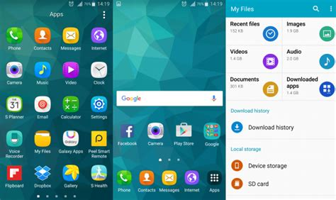 galaxy s5 rom for doodle 2 galaxy s5 i 231 in android 6 0 1 marshmallow 199 ıktı