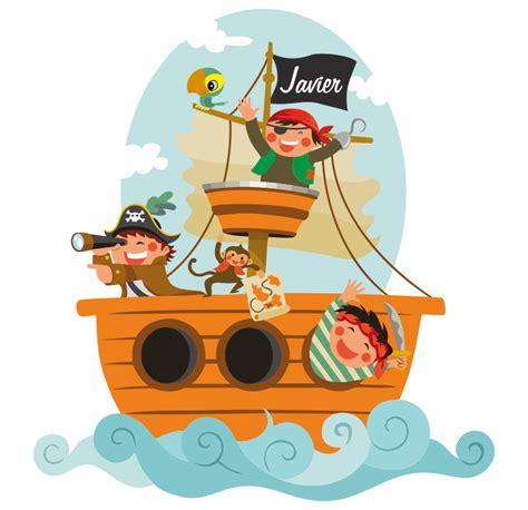 imagenes de barcos piratas infantiles piratas infantiles im 225 genes imagui