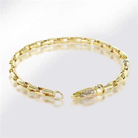new sauro 18k gold bracelet designer jewelry gldnet