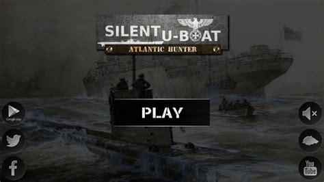 u boat hunter silent u boat atlantic hunter android apps on google play