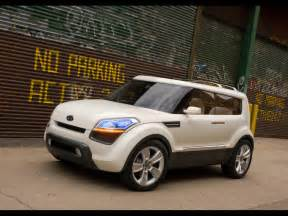 Kia Sola Kia Soul New Car Price Specification Review Images