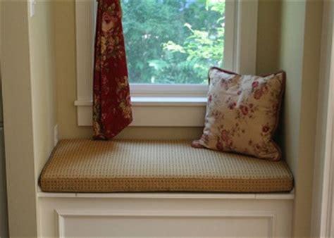window seat cushions made to measure window seat cushions