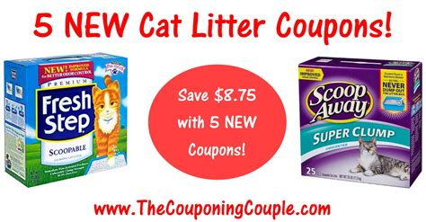printable coupons for cat food and litter fresh step cat litter coupons 2017 cute cats