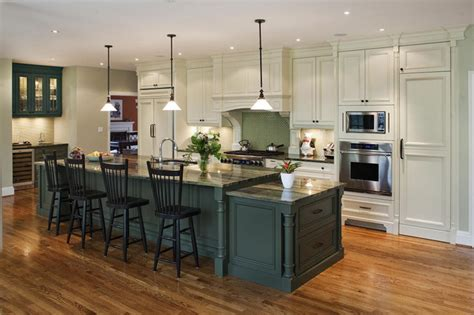 shaker kitchen island bella kitchen shaker style