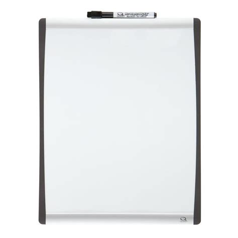 Amazon Com Quartet Dry Erase Board Magnetic 11 Quot X 14 Erase Table