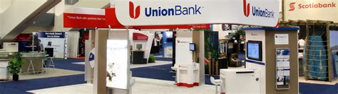 booth design bank union bank displayworks com trade show displays trade
