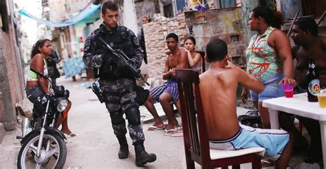 world cup brazil people thousands of rio s poor evicted for world cup dossier