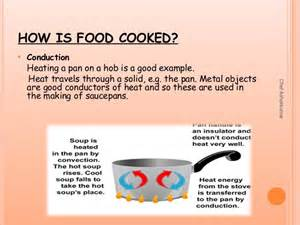 Convection Oven Or Toaster Oven Conduction Convection Radiation