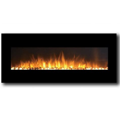 hanging wall fireplace 25 best ideas about wall mount electric fireplace on