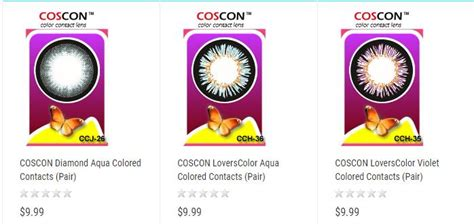 color contact lenses cheap cheap color contact lenses buy colored contacts