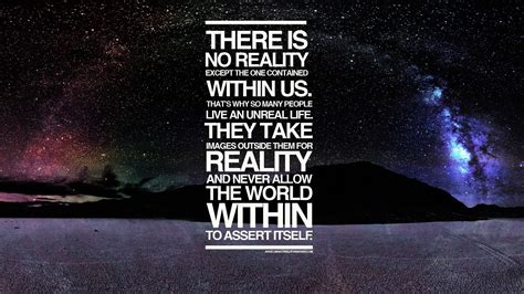 landscape quote layout typography quote space landscape alternate reality