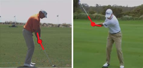 golf swing wrists should you hinge your wrists golf power vs accuracy